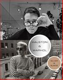 Halston and Warhol, The Andy Warhol Museum and Lesley Frowick, 1419710958