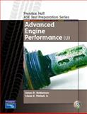 Guide to the ASE Exam-Advanced Engine Performance, Halderman, James D. and Mitchell, Chase D., 0130310956