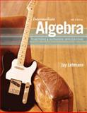 Intermediate Algebra : Functions and Authentic Applications, Lehmann, Jay, 032162095X