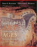 Gardner's Art Through the Ages, Kleiner, Fred S. and Mamiya, Christin J., 0534640958