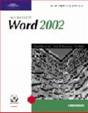 New Perspectives on Microsoft Word 2002, Comprehensive, Zimmerman, S. Scott and Zimmerman, Beverly B., 0619020954