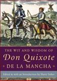 The Wit and Wisdom of Don Quixote de la Mancha, Harry Sieber, 0071450955