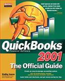 QuickBooks 2001 : The Official Guide, Ivens, Kathy, 0072130954