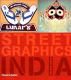 Street Graphics India, Barry Dawson, 0500280959
