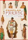 Peoples on Parade : Exhibitions, Empire, and Anthropology in Nineteenth-Century Britain, Qureshi, Sadiah, 0226700968