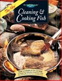 The New Cleaning and Cooking Fish, Sylvia Bashline and Creative Publishing International Editors, 0865730962