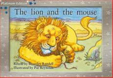 Pml Bl Lion and the Mouse, Randell, 1418900966