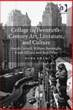 Collage in Twentieth-Century Art Literature and Culture Joseph Cornell William Burroughs Frank O'Hara and Bob Dylan, Cran, Rona, 1472430964