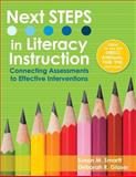 Next STEPS in Literacy Instruction : Connecting Assessments to Effective Interventions, Smartt, Susan/M and Glaser, Deborah R., 159857096X