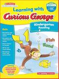 Learning with Curious George Kindergarten Reading, The Learning Company, 0547790961