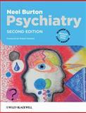 Psychiatry, Burton, Neel L., 1405190965