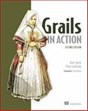 Grails in Action, Ledbrook, Peter and Smith, Glen, 1617290963