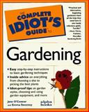 Complete Idiot's Guide to Landscaping and Gardening, Jane O'Connor and Emma Sweeney, 0028610962