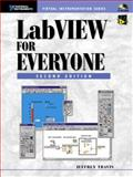 LabVIEW for Everyone, Travis, Jeffrey, 013065096X