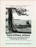 Point of Pines, Arizona 9780816510962