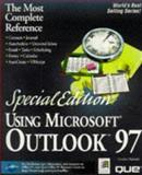 Special Edition Using Microsoft Outlook 97, Padwick, Gordon, 078971096X