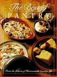 Best of Pantry, Harrowsmith Country Life Editors, 0921820968