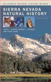 Sierra Nevada Natural History, Tracy Irwin Storer and Robert L. Usinger, 0520240960