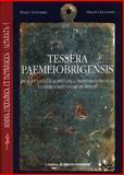 """Tessera Paemeiobrigensis : Un Nuovo Editto Di Augusto Dalla """"Transdvriania Provincia"""" e L'imperivm Proconsvlare Del Princeps, Costabile, Felice and Licandro, Orazio, 8882650960"""