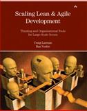 Scaling Lean and Agile Development : Thinking and Organizational Tools for Large-Scale Scrum, Larman, Craig and Vodde, Bas, 0321480961