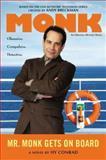 Mr. Monk Gets on Board, Hy Conrad, 0451240960