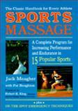 Sportsmassage 9780882680965