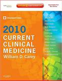 Current Clinical Medicine 2009, Carey, William D., 141604096X