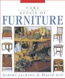 Care and Repair of Furniture, Albert Jackson and David Day, 1561580961