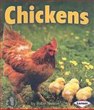 Chickens, Robin Nelson, 0761340963