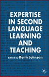 Expertise in Second Language Teaching and Learning, , 1403920966