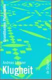 Klugheit, Luckner, Andreas, 3111810968