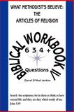 What Methodist's Believe: The Articles of Religion, Darrel O. Jenkins, 0595180965