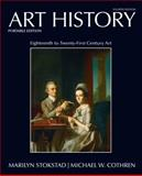 Art History Portables Book 6 : 18th -21st Century, Stokstad, Marilyn and Cothren, Michael, 0205790968