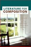 Literature for Composition : Essays, Fiction, Poetry, and Drama, Barnet, Sylvan and Burto, William E., 0321450965
