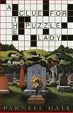 A Clue for the Puzzle Lady, Parnell Hall, 0553800965