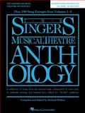 The Singer's Musical Theatre Anthology- 16-Bar Audition:Mezzo-Soprano/Belter Edition, , 1423490967