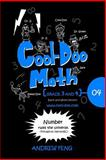 Cool-Doo Math, Andrew Feng, 1499660960