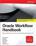 Oracle Workflow Handbook, Brownfield, Karen and Behn, Susan, 007159096X