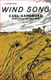 Wind Song, Carl Sandburg, 0156970961