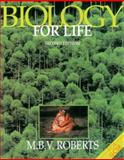 Biology for Life, Michael Roberts, 0174480962
