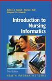 Introduction to Nursing Informatics 9780387260969