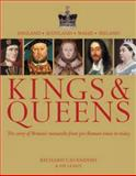 Kings and Queens, Richard Cavendish and Pip Leahy, 0715320963