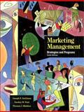 Marketing Management : Strategies and Programs, Guiltinan, Joseph P. and Paul, Gordon W., 007049097X
