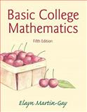 Basic College Mathematics 5th Edition