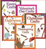 Holiday Craft Book Bundle, Jean Eich, 1622430972