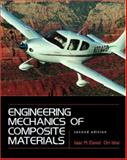 Engineering Mechanics of Composite Materials, Daniel, Isaac M. and Ishai, Ori, 019515097X