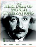 The Heritage of World Civilizations, Craig, Albert M. and Graham, William A., 0205660975