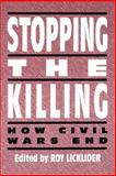 Stopping the Killing 9780814750971