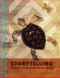 Storytelling and Culture, Anne Goding, 1609270975