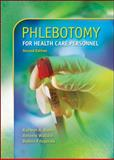 Phlebotomy for Health Care Personnel, Booth, Kathy and Wallace, Antonio, 0073510971